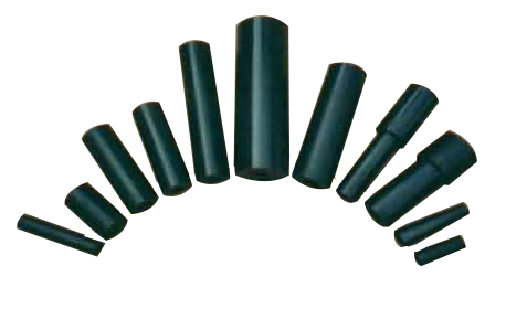 Boron Carbide Nozzle Set