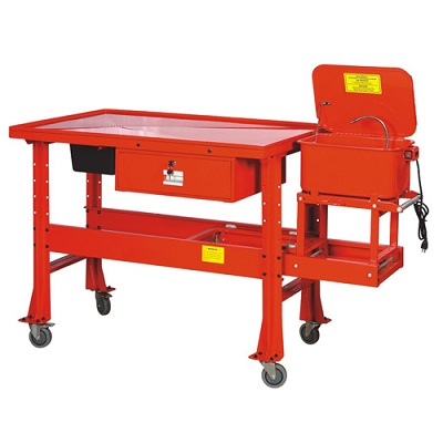 DJ-TT-II Combination Cleaning Table